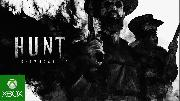 Hunt Showdown Xbox Game Preview Launch Trailer