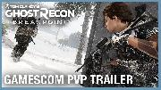 Tom Clancy's Ghost Recon Breakpoint - Ghost War PvP Trailer