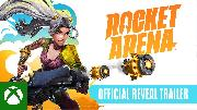 Rocket Arena | Official Reveal Trailer