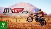 MXGP 2019 Gameplay Features Unveiled