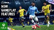 FIFA 20 Official Gameplay & New Features Trailer