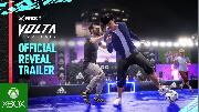 FIFA 20 Official Reveal Trailer