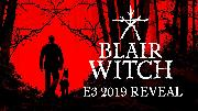 Blair Witch E3 2019 Reveal Trailer