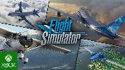 Microsoft Flight Simulator 2020 - First Gameplay Trailer