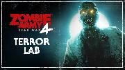 Zombie Army 4: Dead War - Terror Lab DLC Trailer