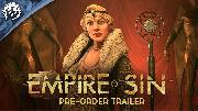 Empire of Sin | Official Pre-order Trailer