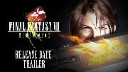 FINAL FANTASY VIII Remastered | Release Date Reveal Trailer