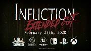 Infliction: Extended Cut | Releases February 25th, 2020