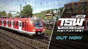 Train Sim World: Rhein-Ruhr Osten Launch Trailer