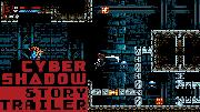 Cyber Shadow | Official Story Trailer