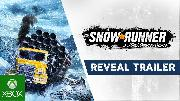 SnowRunner Gamescom 2019 Reveal Trailer