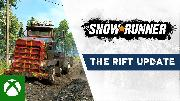 SnowRunner | The Rift Update