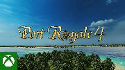 Port Royale 4 | Launch Trailer