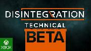 Disintegration Technical Beta Trailer