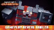 Minecraft Dungeons | Official Gameplay Reveal Trailer