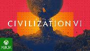 Civilization VI Xbox Announce Trailer