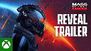 Mass Effect Legendary Edition | Official Reveal Trailer
