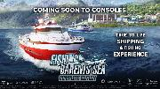 Fishing: Barents Sea - Complete Edition Accolade Trailer