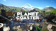 Planet Coaster Console Edition - Announce Trailer