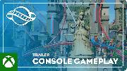Planet Coaster: Console Edition | Official Gameplay