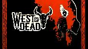 West of Dead - Announce Trailer