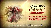 Assassin's Creed Chronicles China - Announcement Trailer