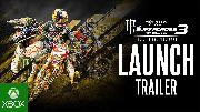 Monster Energy Supercross 3 Launch Trailer