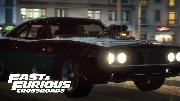 Fast & Furious Crossroads Official Announce Trailer