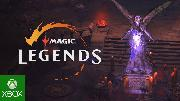 Magic: Legends - Official Gameplay Trailer