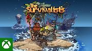 The Survivalists | Launch Trailer