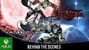 Bayonetta & Vanquish 10th Anniversary Bundle: Behind The Scenes