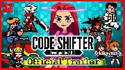 Code Shifter | Official Announce Trailer