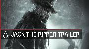 Assassin's Creed Syndicate - Jack The Ripper Trailer