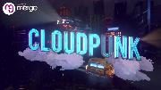 Cloudpunk - Console Announce Trailer