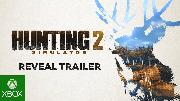 Hunting Simulator 2 - Reveal Trailer