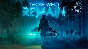 Those Who Remain | Release Date Trailer