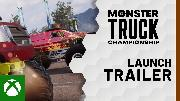 Monster Truck Championship | Launch Trailer