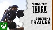Monster Truck Championship | Official Content Trailer