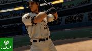 R.B.I. Baseball 20 - Gameplay Trailer