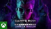 Saints Row: The Third Remastered - Launch Trailer