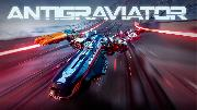 Antigraviator | Official Teaser Trailer