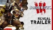 Blood Bowl 3 | Gamescom 2020 Reveal Trailer