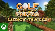Golf With Your Friends | Xbox One Launch Trailer