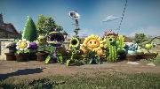 Plants vs Zombies: Garden Warfare Official E3 Reveal Trailer
