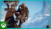 Assassin's Creed Valhalla | Launch Trailer