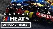 NASCAR Heat 5 | Official Announcement Trailer
