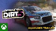 DIRT 5 | Official Features Trailer