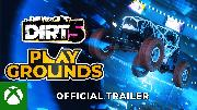 DiRT 5 | Official Playgrounds Trailer