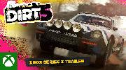 DIRT 5 - Official Xbox Series X Trailer