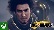 Yakuza:Like a Dragon - How Will You Rise Trailer